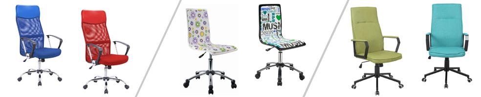 Chaises / Chaises de bureau